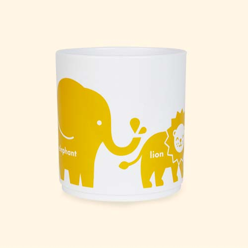 Wild Animals Buddy & Bear Tumbler