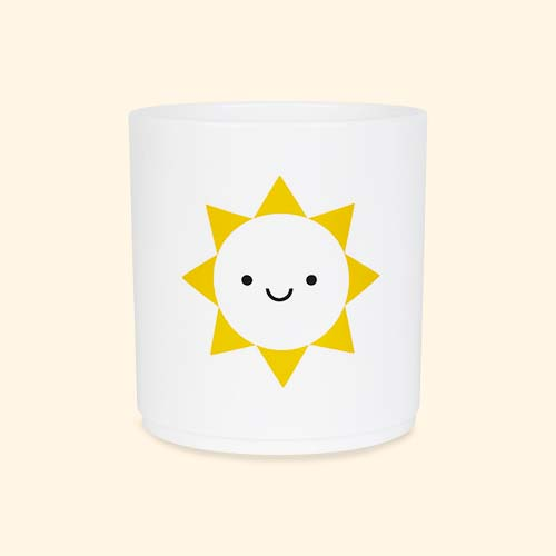Sun Buddy & Bear Tumbler