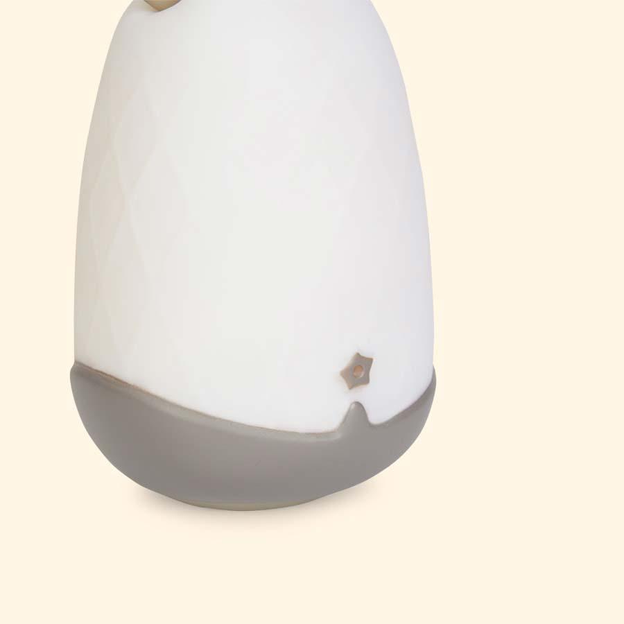 Neutral Pabobo Lantern Night Light