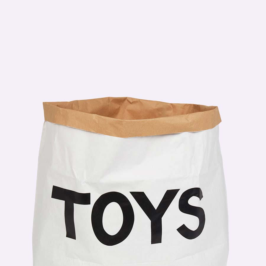 Toys Tellkiddo Small Paper Bag