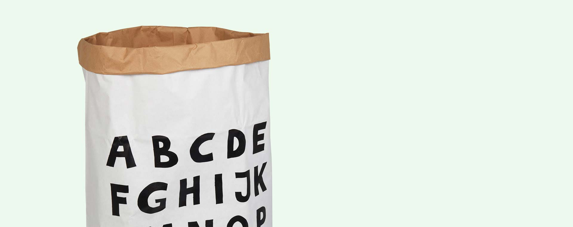 ABC Tellkiddo Large Paper Bag