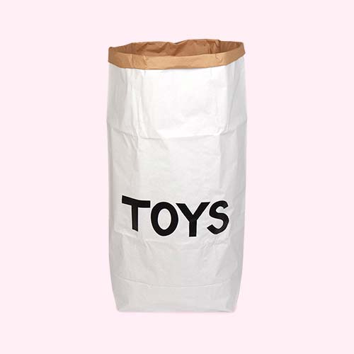 TOYS Tellkiddo Large Paper Bag