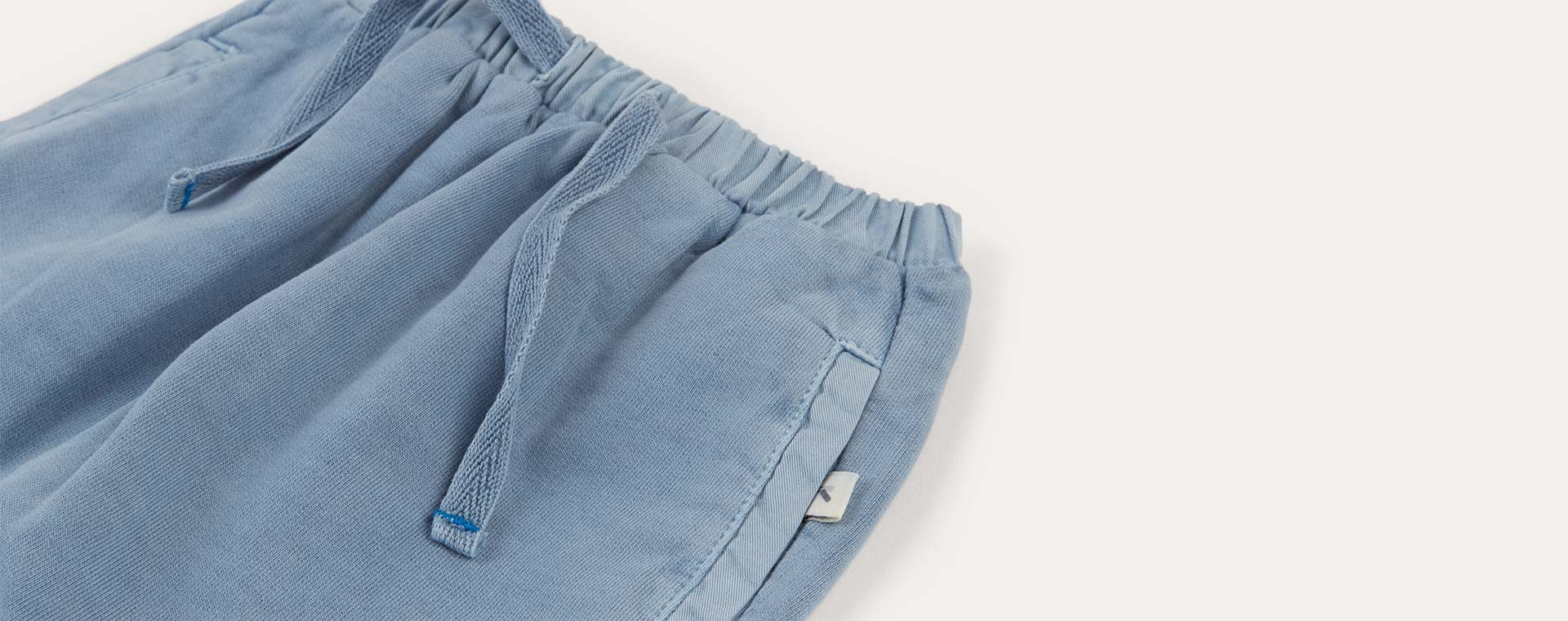 Light Blue 25% off KIDLY Label Jogger