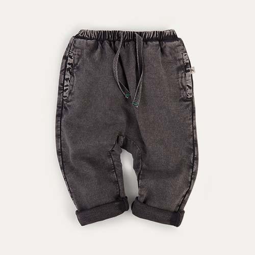 Grey 25% off KIDLY Label Jogger