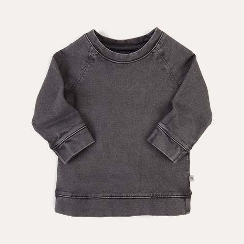 KIDLY Label Sweatshirt