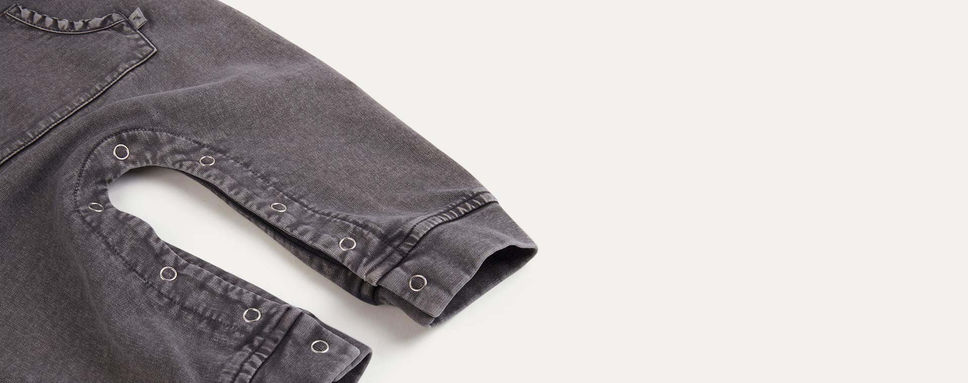 Grey 25% off KIDLY Label All-in-One
