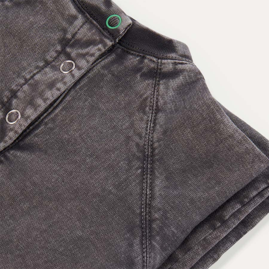 Grey KIDLY Label All-in-One