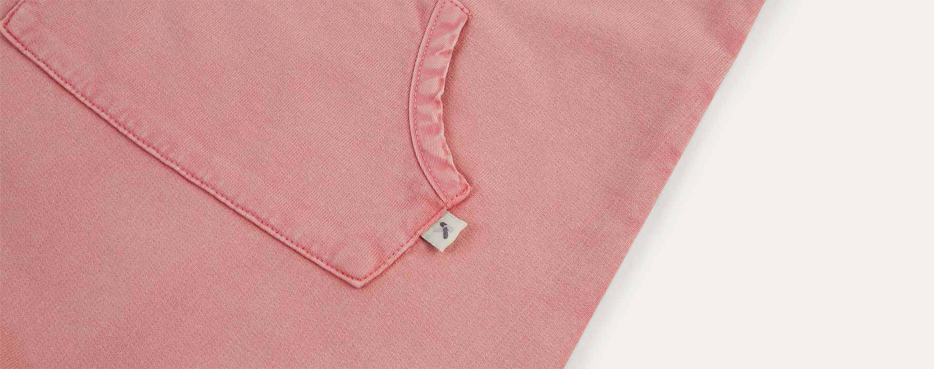 Pink KIDLY Label All-in-One