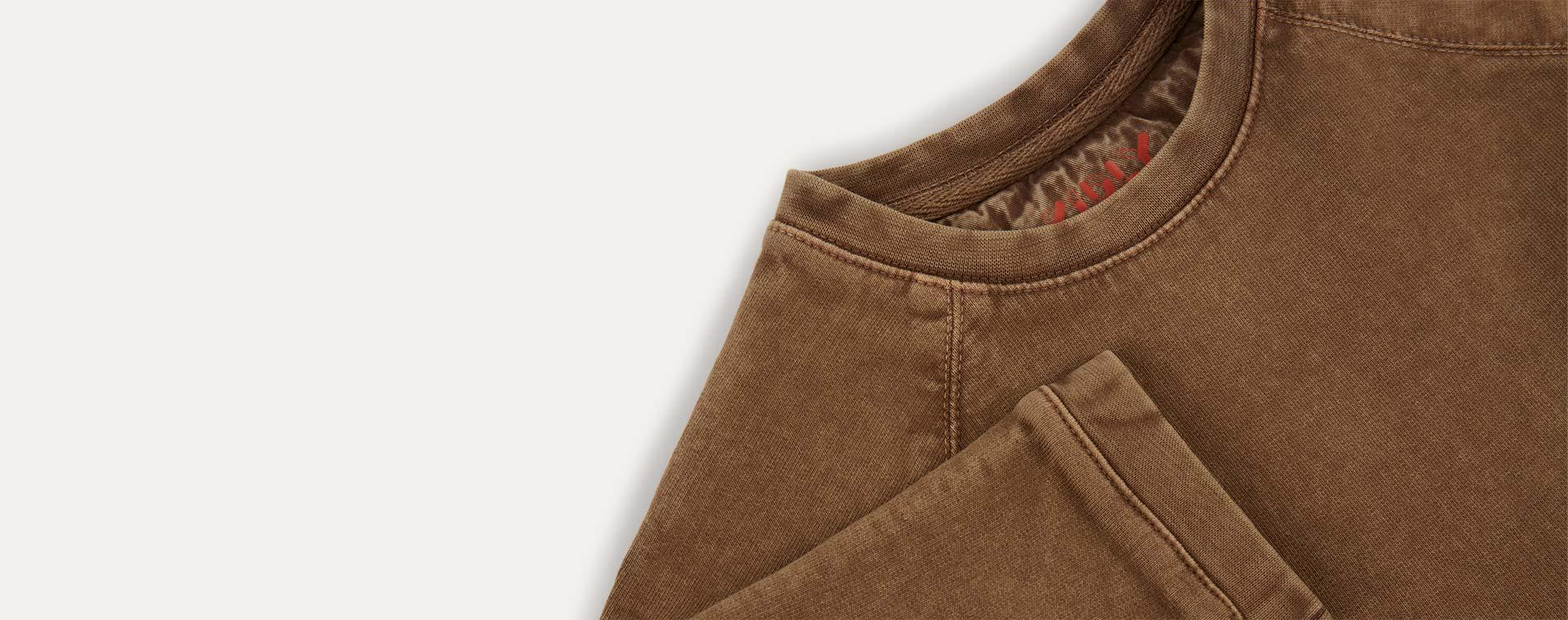 Brown KIDLY Label Dress