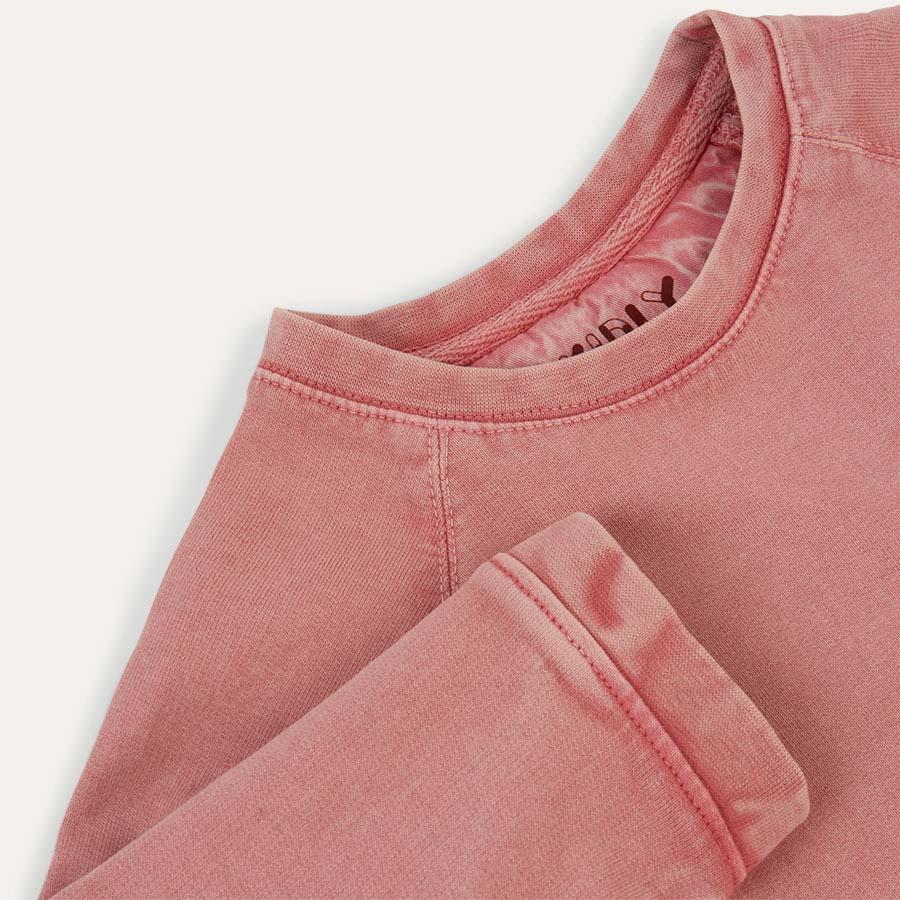 Pink KIDLY Label Dress