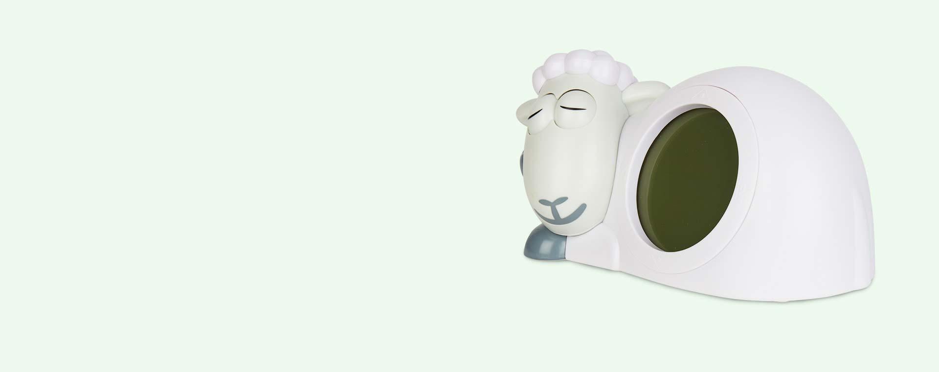 Grey Zazu Sam the Sheep Sleep Trainer