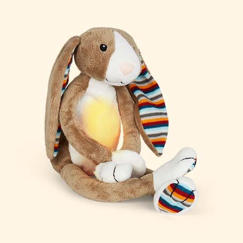 Bo the Bunny Zazu Nightlight Soft Toy