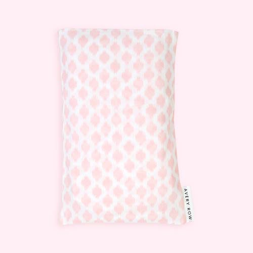 Ikat Avery Row Fitted Cot Bed Sheet