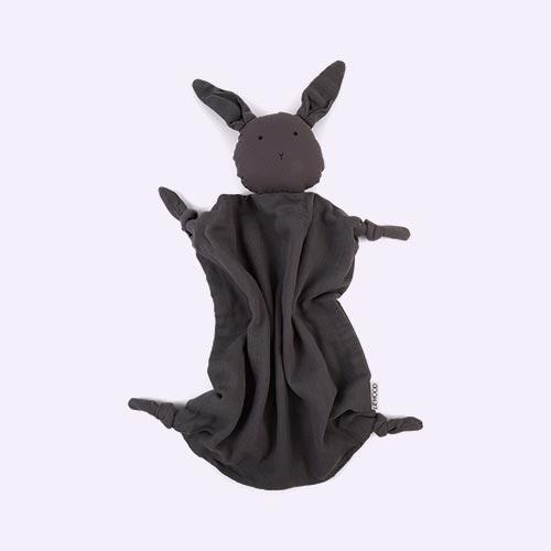Bunny Stone Grey Liewood Cuddle Teddy