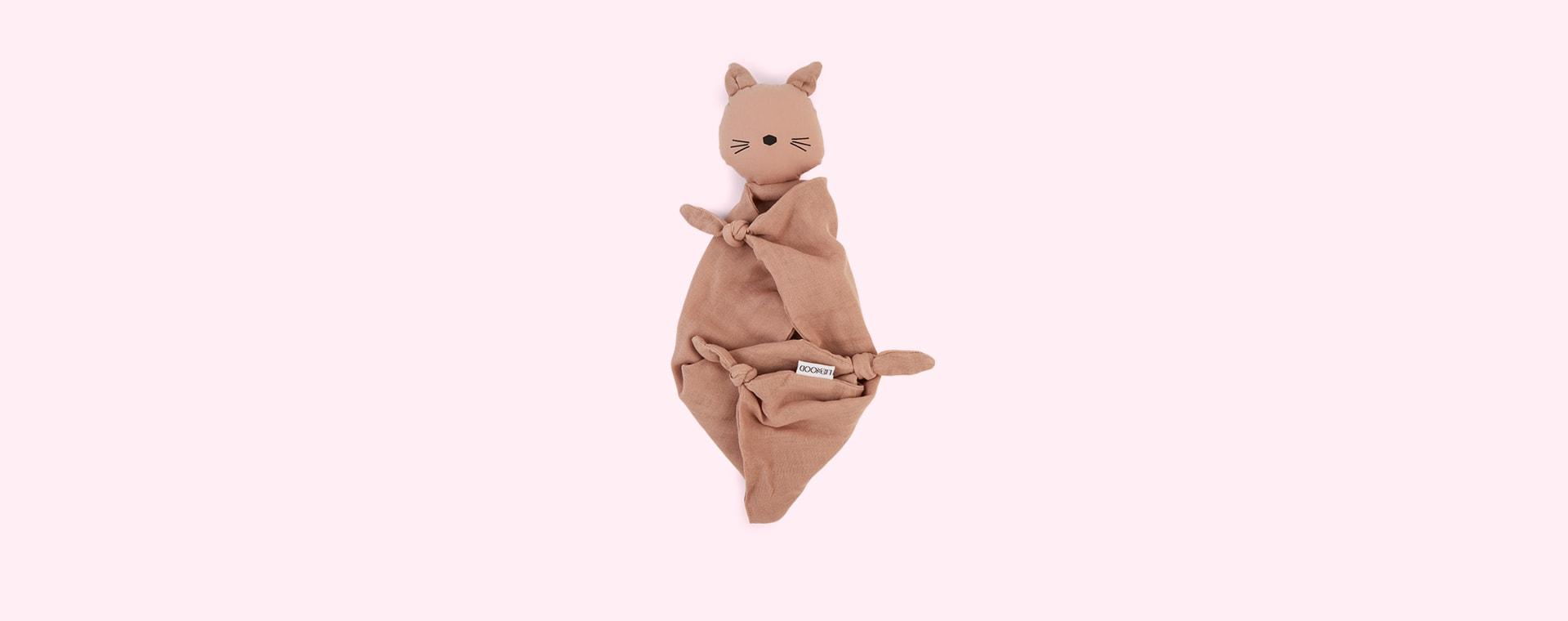 Cat Rose Liewood Cuddle Teddy