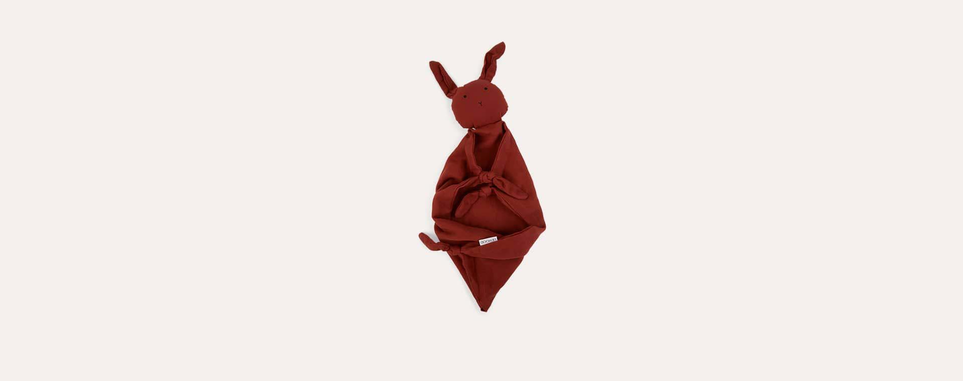 Rabbit Rusty Liewood Cuddle Teddy