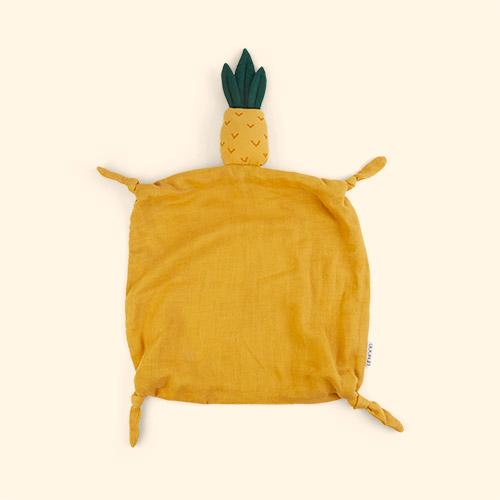 Pineapple Mellow Yellow