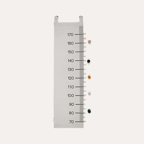 Dumbo Grey Liewood Height Ruler