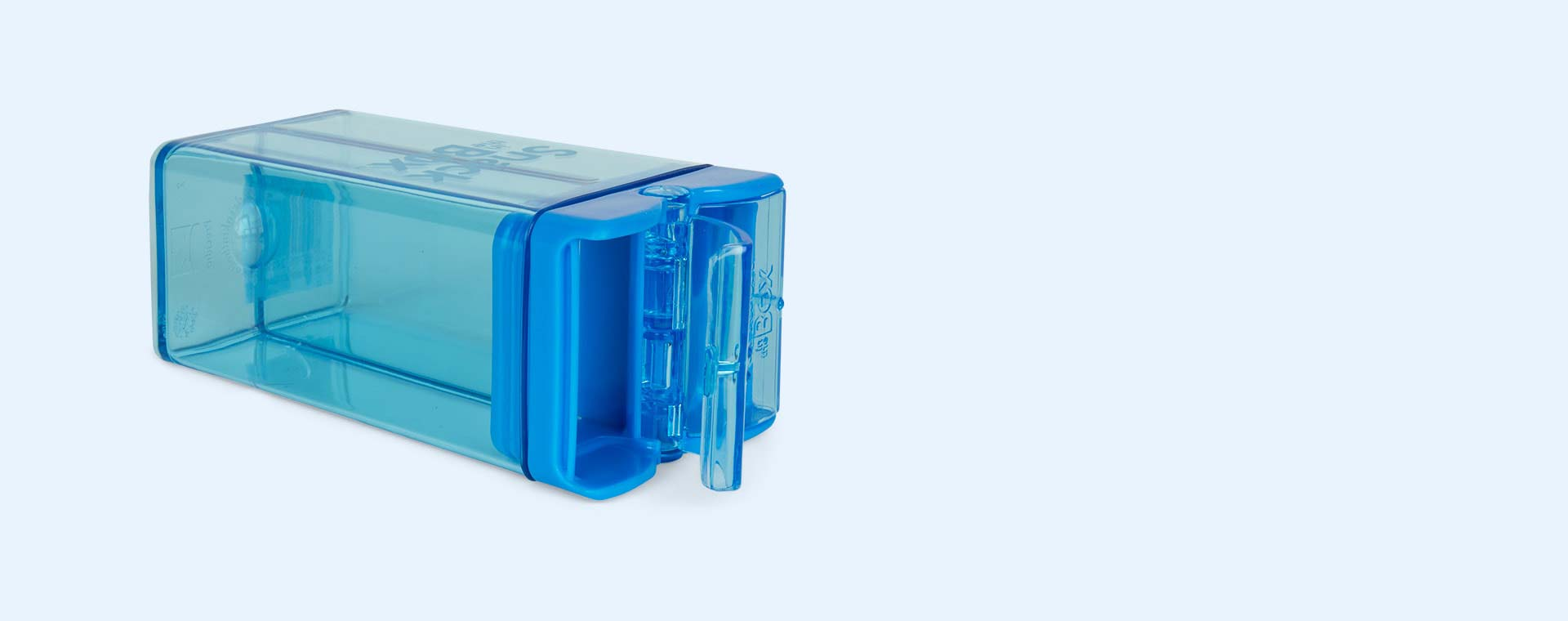 Blue Precidio Snack in the Box