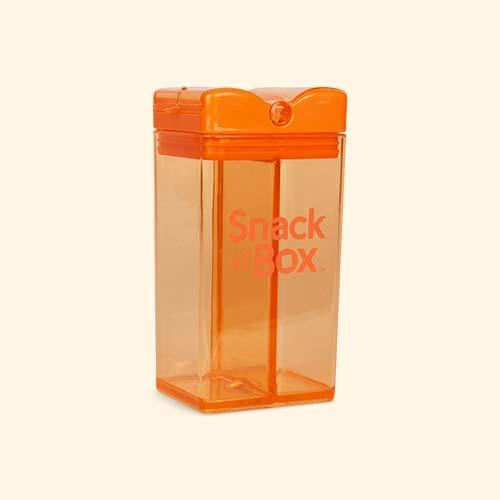 Orange Precidio Snack in the Box