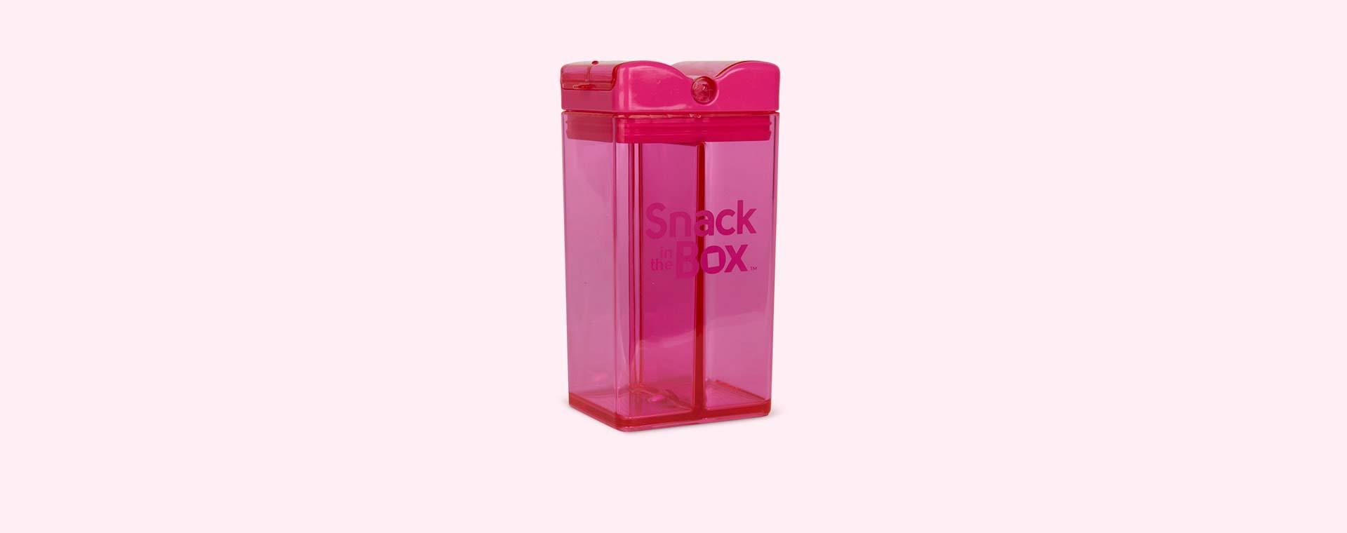 Pink Precidio Snack in the Box
