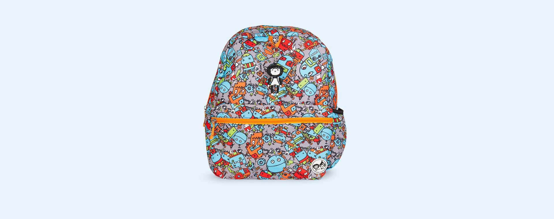 Robot Babymel Kids Junior Backpack