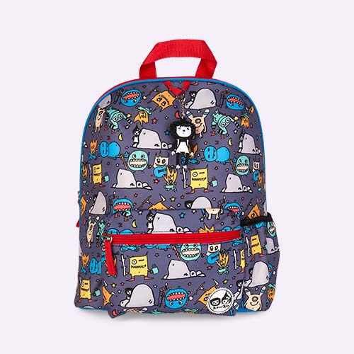 Monster Babymel Kids Junior Backpack