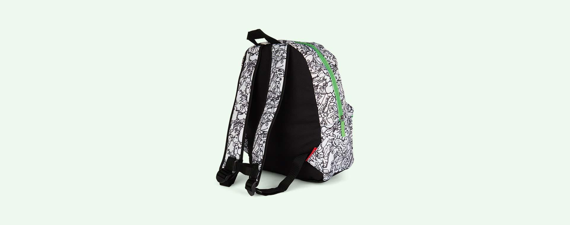 Dino Babymel Kids Junior Backpack