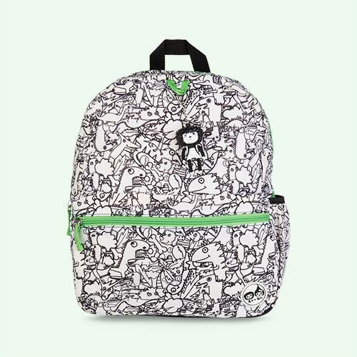 Dino Babymel Kids Junior Backpack
