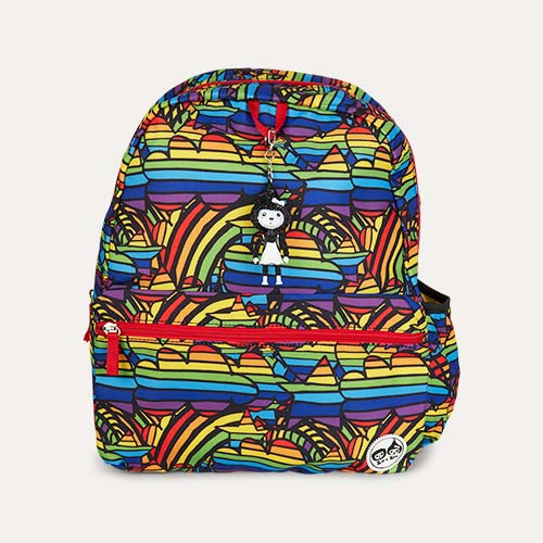 Rainbow Babymel Kids Junior Backpack