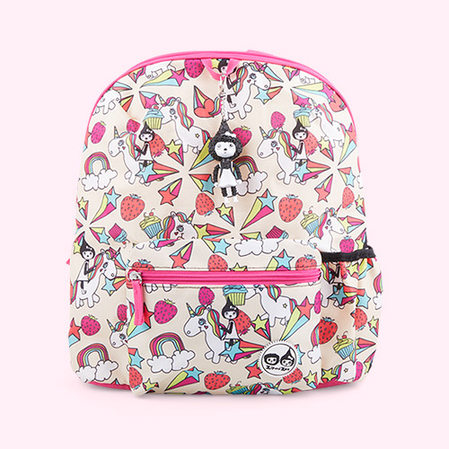 Unicorn 3+ Babymel Kids 3+ Backpack