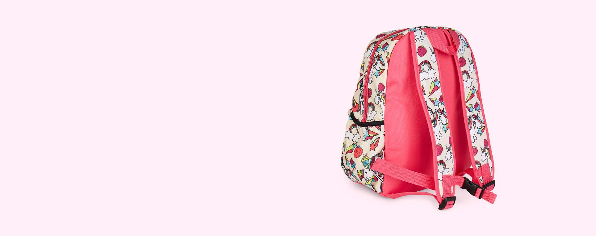 Unicorn Babymel Kids Junior Backpack