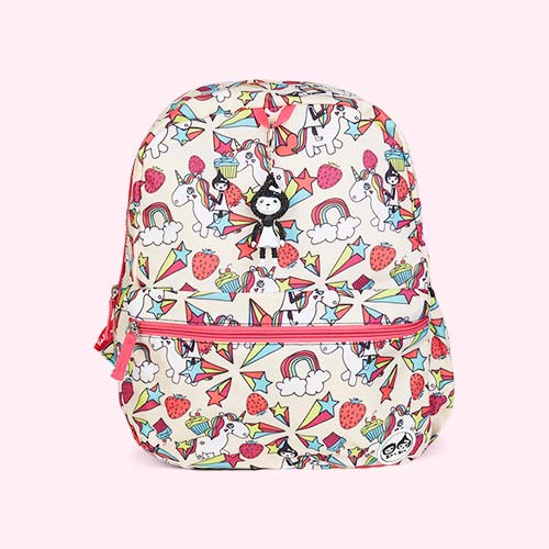 Unicorn Babymel Kids Junior Backpack