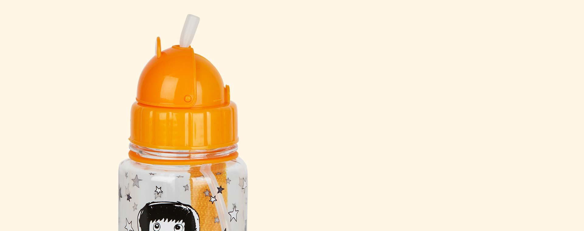 Spaceman Babymel Drinking Bottle