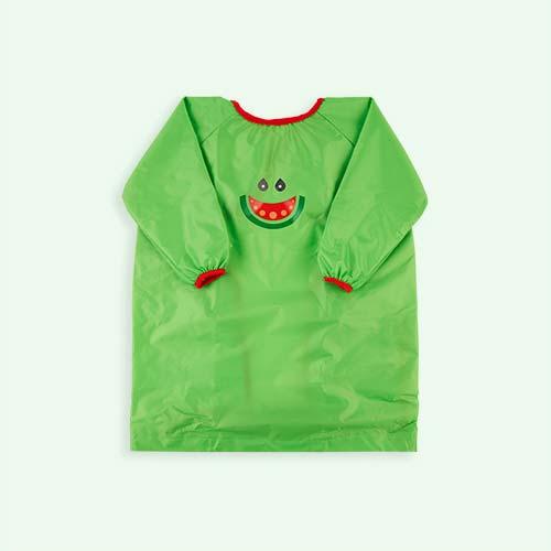 Green BIBaDO Cover All Bib