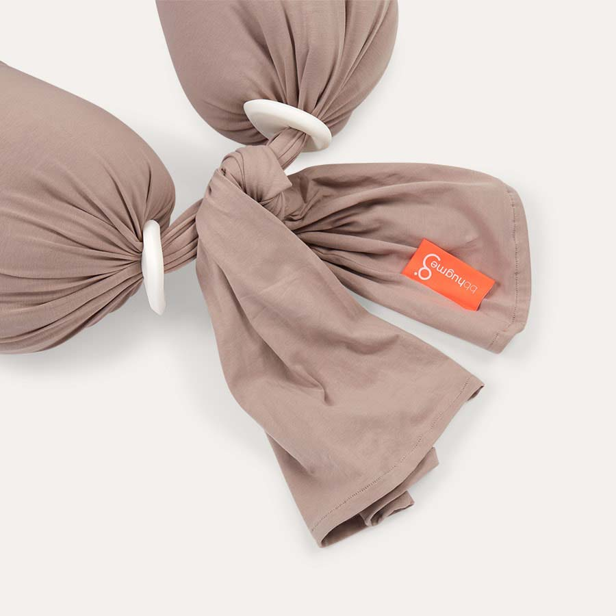 Dusty Pink Bbhugme Pillow