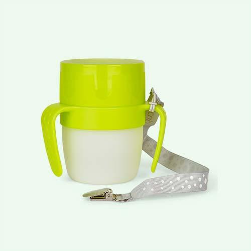 Neon Green litecup Litecup Baby