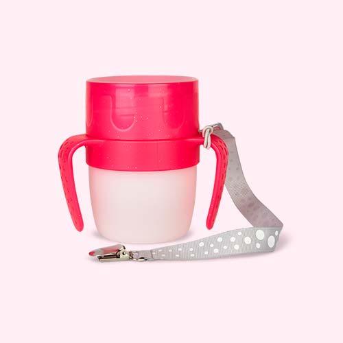 Glitter Pink litecup Litecup Baby