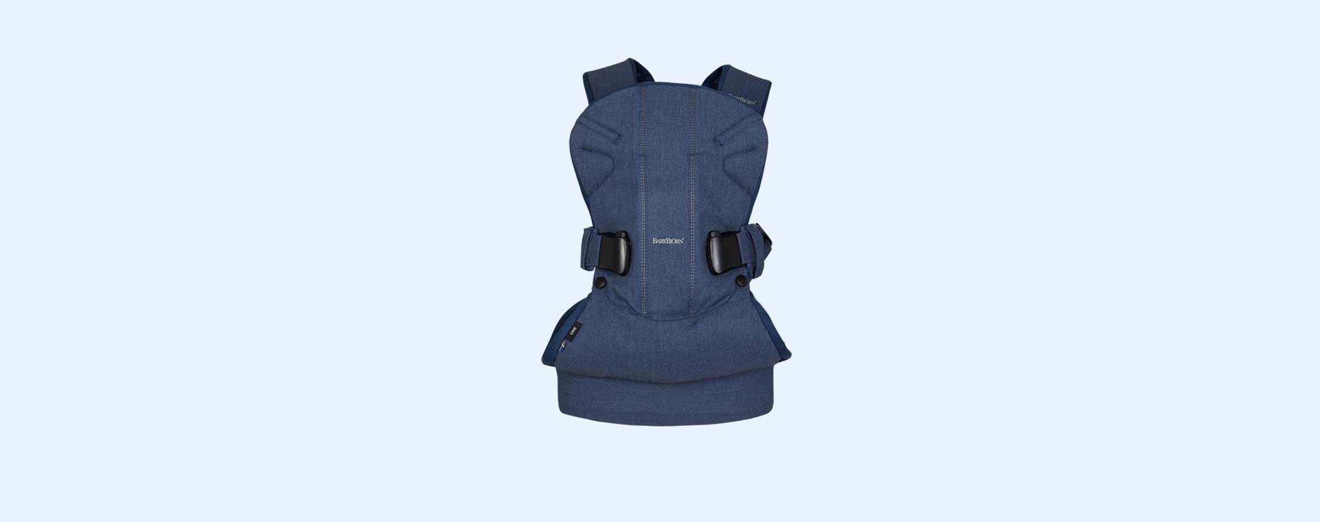 Buy the BabyBjorn Baby Carrier One at KIDLY UK