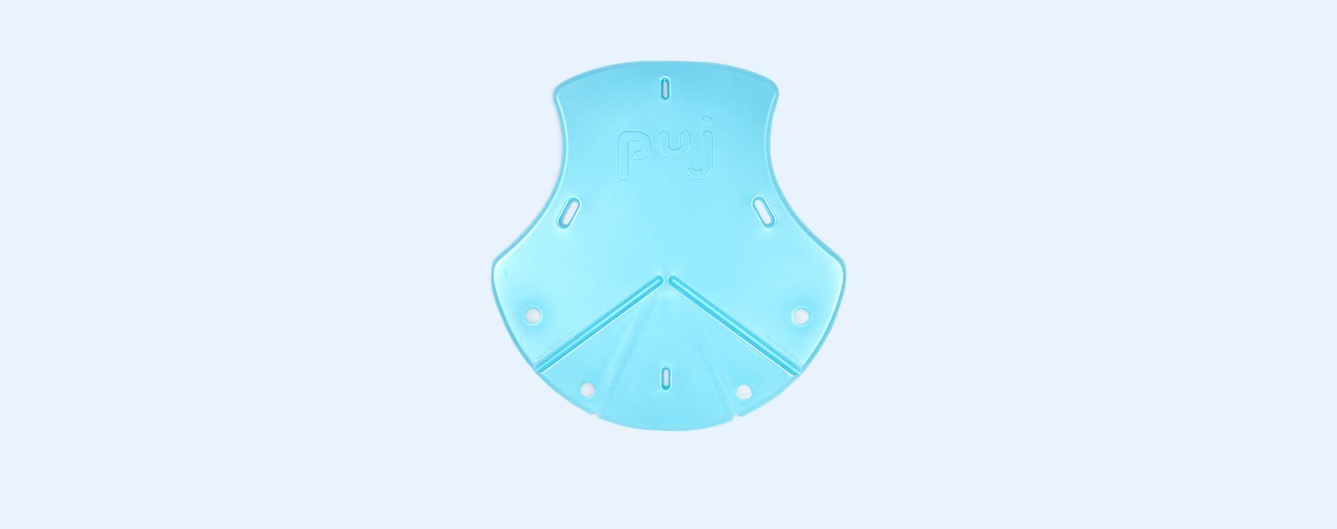 Aqua Puj Puj Tub Foldable Bath Insert