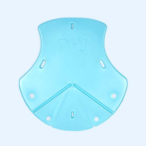 Aqua Puj Puj Tub Foldable Bath Insert
