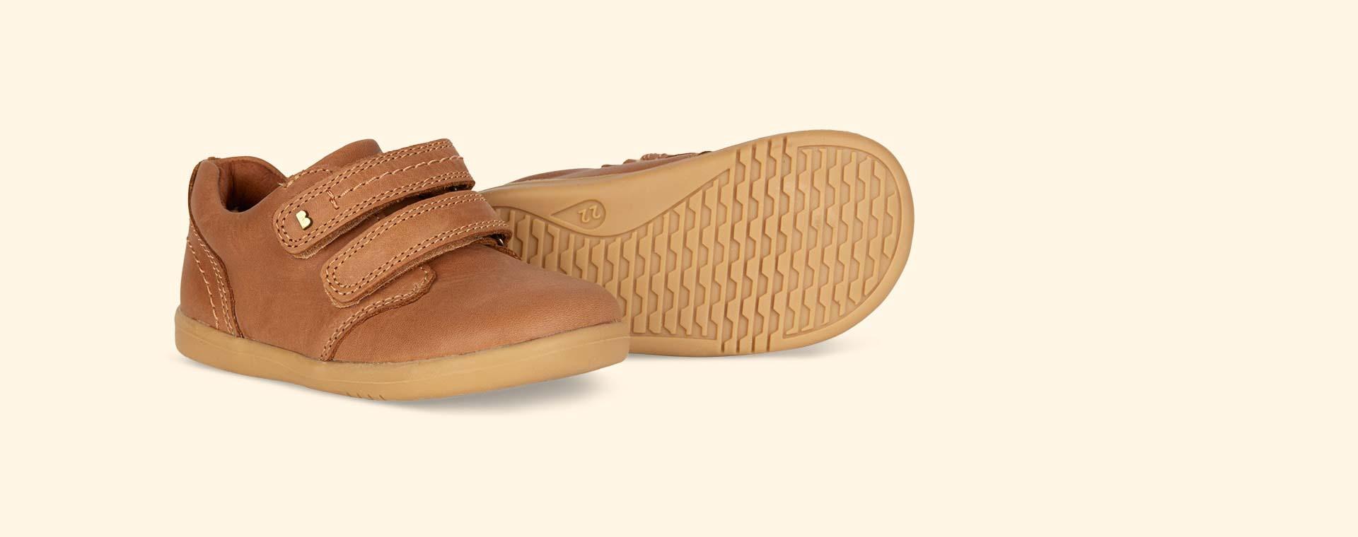 Buy the Bobux I-Walk Port Shoe at KIDLY UK