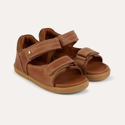 Caramel Bobux I-Walk Driftwood Sandal