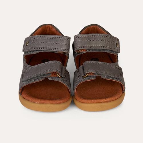 Charcoal Bobux I-Walk Driftwood Sandal