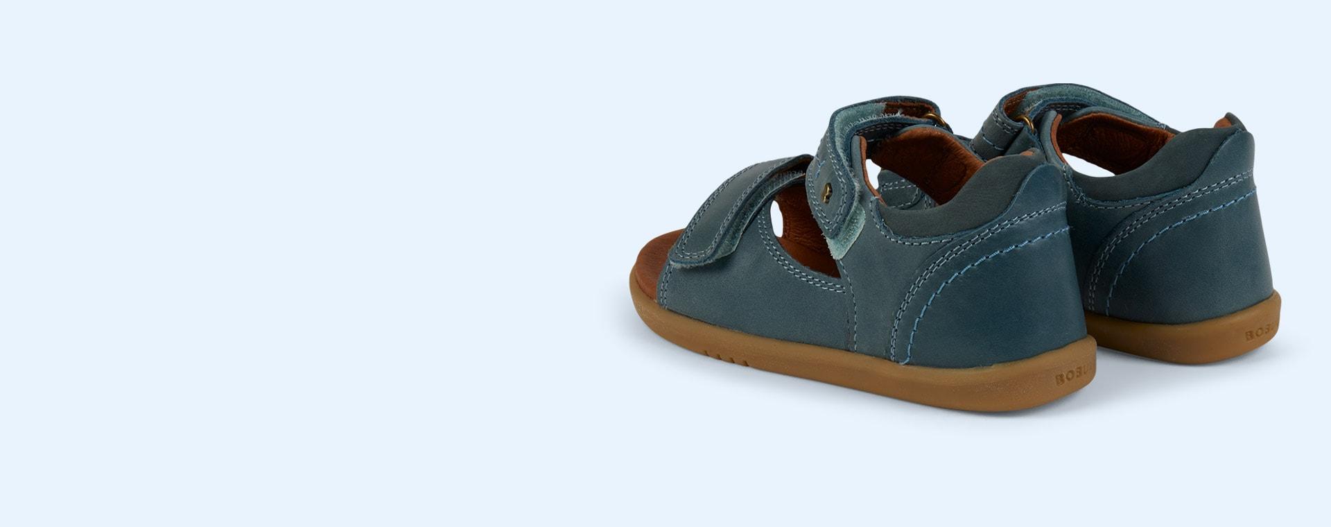 Slate Bobux I-Walk Driftwood Sandal