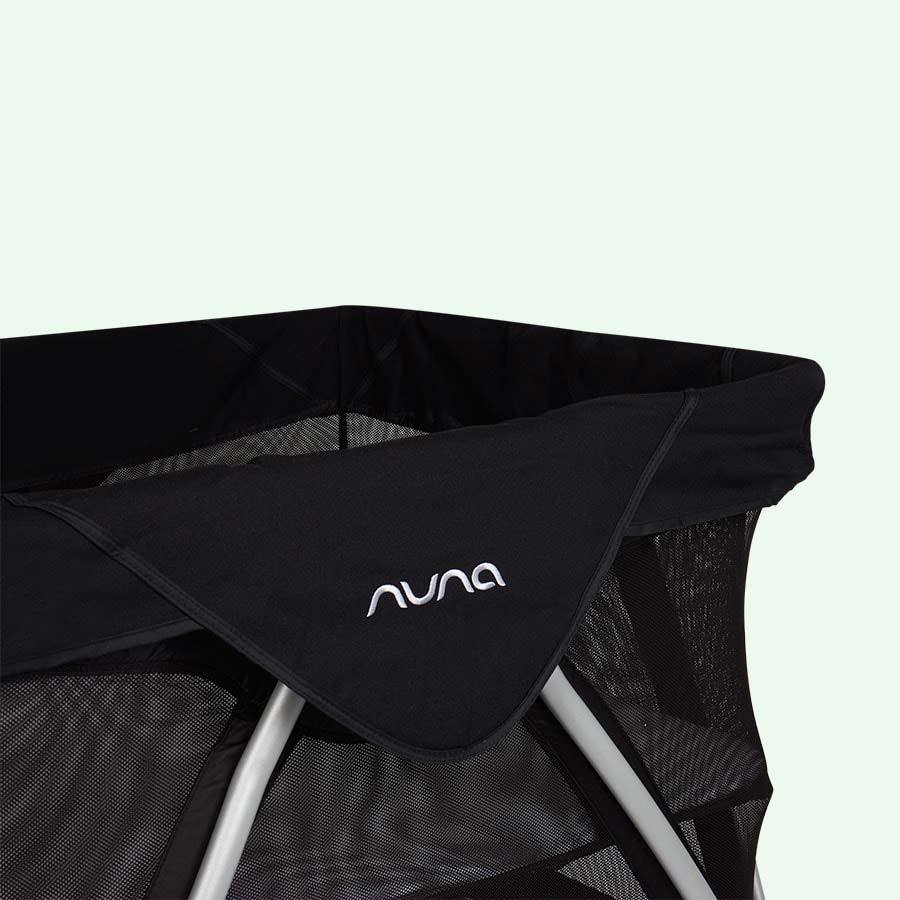 Caviar Nuna Nuna Sena Aire Travel Cot
