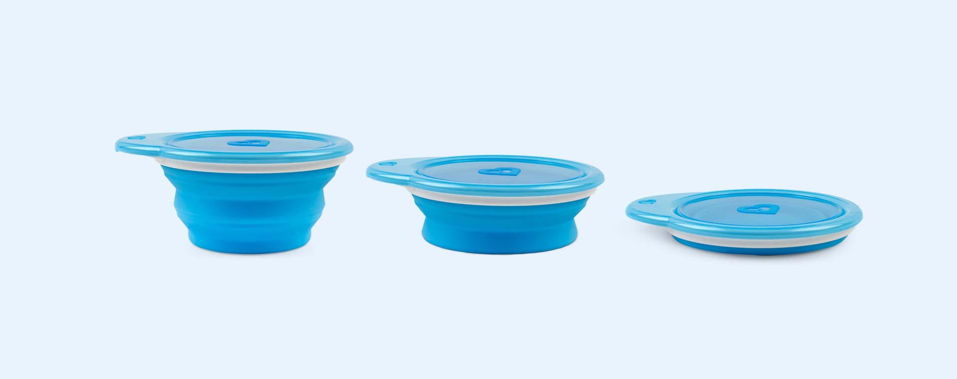 Blue Munchkin Go Bowl
