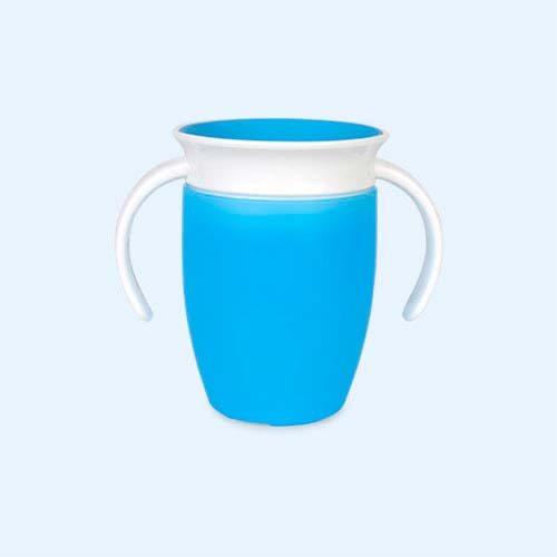 Blue Munchkin Miracle 360 Training Cup