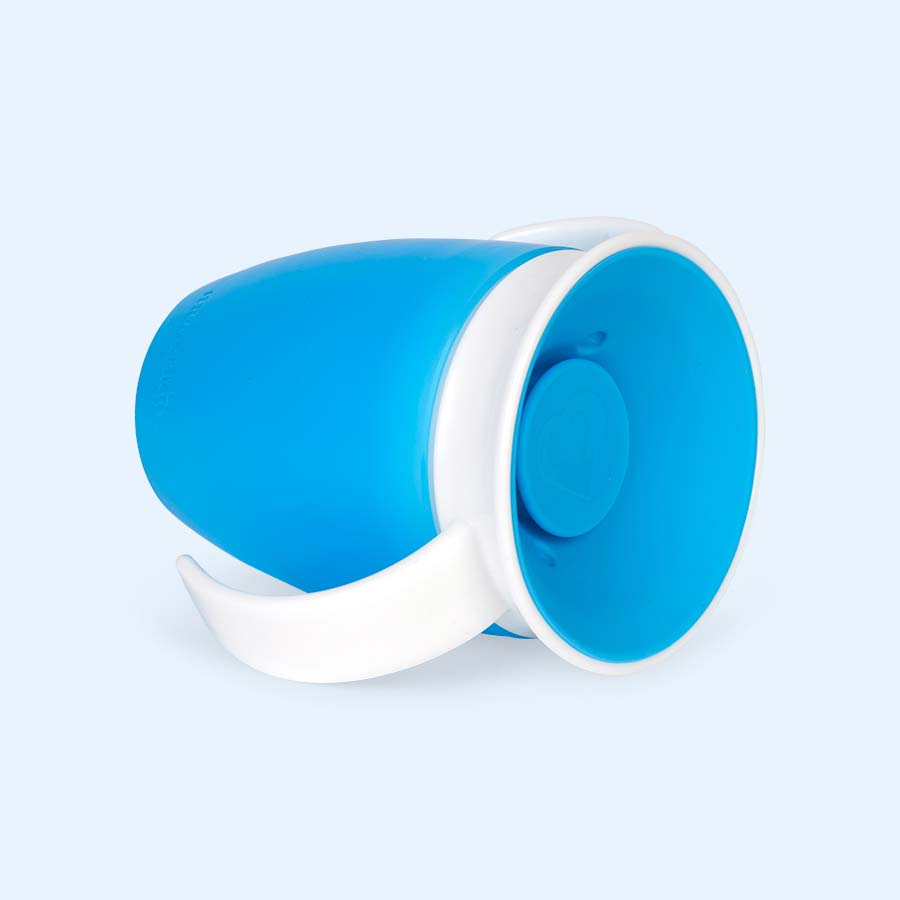 Blue Munchkin Miracle Training Cup
