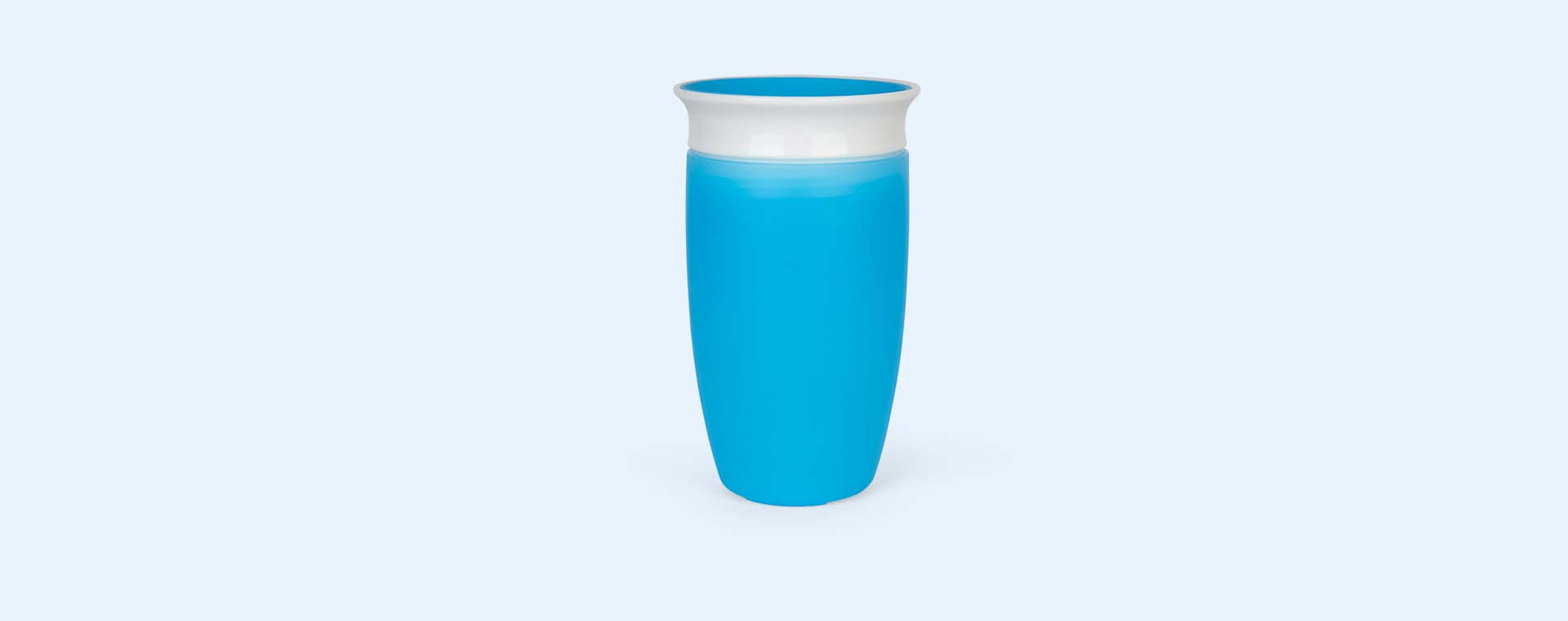 Blue Munchkin Miracle 360 sippy cup